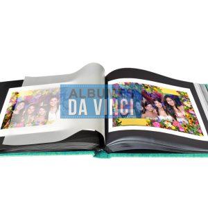 Album Tradicional Albumes Da Vinci