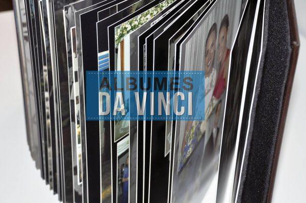 Phootbook Albumes Da Vinci