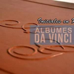 Portadas Albumes Da Vinci Photobook Tradicional Libro de Firmas Revista
